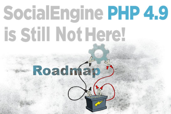 SocialEngine Roadmap
